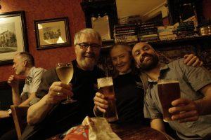 Cheers 2 Bar