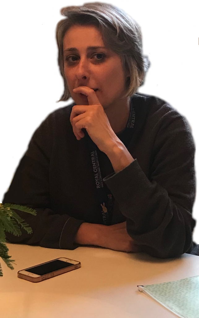 Valentina Rosati